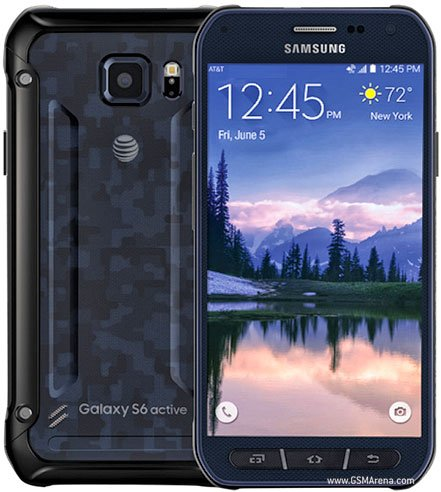 Repair Samsung S6 Active