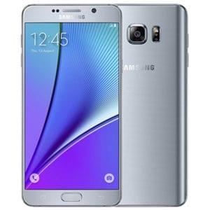 AT&T - Samsung Galaxy Note 5 32GB