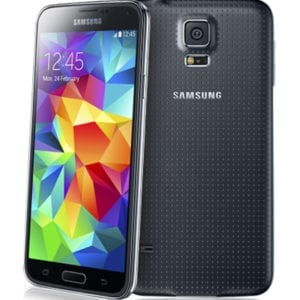 Verizon - Samsung Galaxy S5