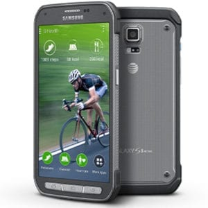 Repair Samsung S5 Active
