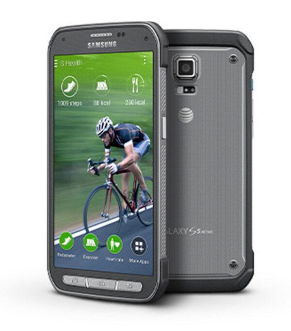 Samsung Galaxy S5 Active 16GB Unlocked