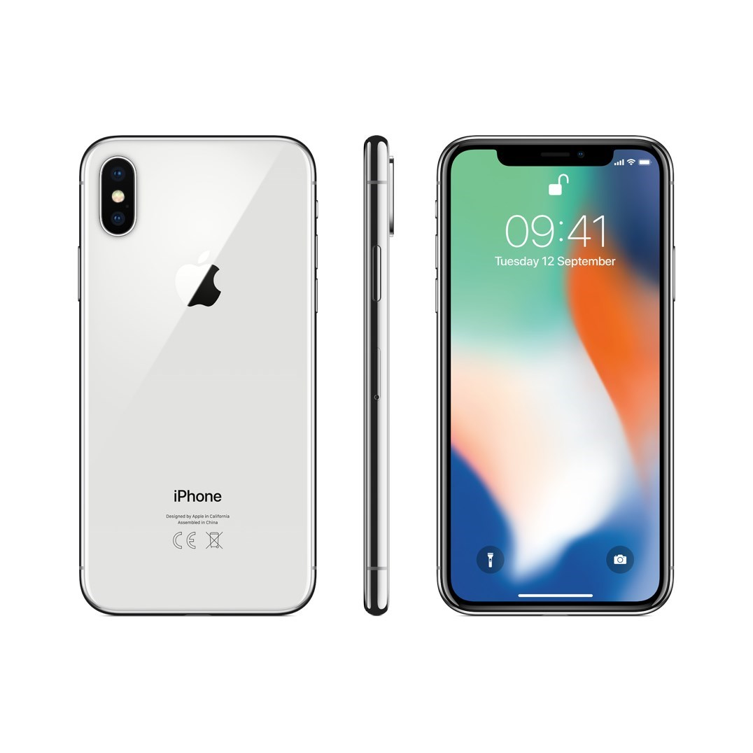 online store 5f3e6 33636 iPhone X - Mobile King