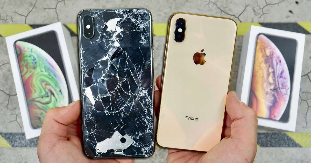 iPhone Glass Repair Indianapolis